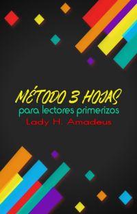 Método 3 Hojas para lectores primerizos cover