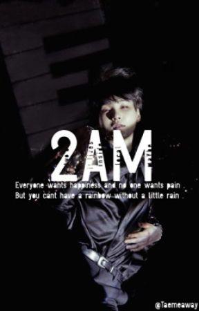 2 a.m.   MYG by Taemeaway