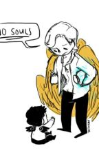 No Souls! {Supernatural Angels} by ne-ne-beth