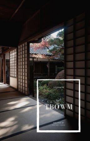 Tbowm | Yoonmin by kiss-taes