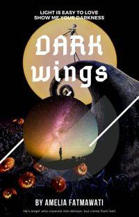 DARK WINGS cover
