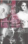 The marriage law (a Dramione fanfiction) cover