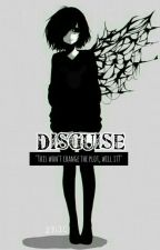 Disguise (Dance with Devil X Fem! Reader) by Rawrt3d