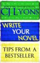 WRITE YOUR NOVEL: Tips from a NYT Bestseller by