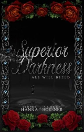 Superior Darkness  by yendys7anna