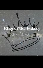 The King of the Galaxy by studyisland299