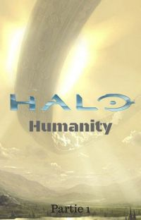 Halo 6 : Humanity (Partie 1) cover