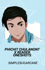 Phichit Chulanont X Reader Oneshots by simplesugarcane