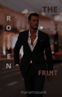 The Rotten Fruit cover