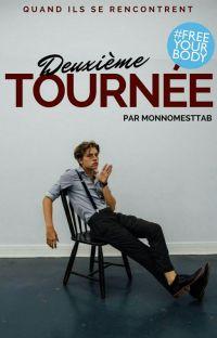 Deuxième tournée cover