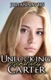 Unlocking McKinley Carter cover