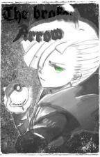 •❤•The broken arrow•❤•(Gladion x reader)• by StrawberrySylveon