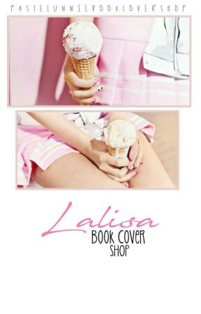 Lalisa's Book Cover Shop by PastelUnnie