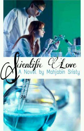 Scientific Love by leejongsuksgirl