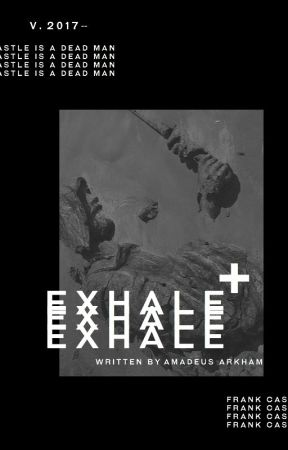 exhale ; chirrut + baze by carolferris