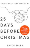 25 Days before Christmas cover
