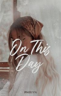 On This Day (Andrada Series #2) cover