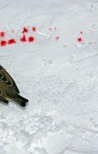 El Juego entre la Sangre y la Nieve  by LuisaisPire
