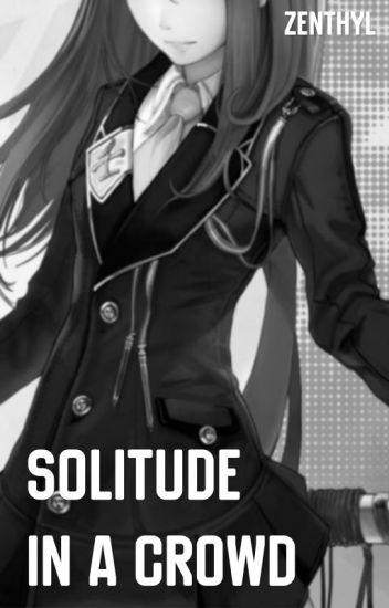 Solitude in a Crowd | Akatsuki no Yona
