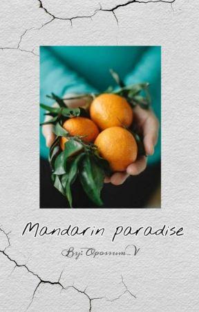 Мандариновый рай by Opossum_V