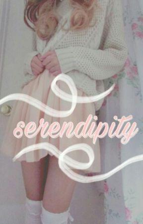 Serendipity // h.s. by LukeHemoji
