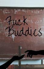 fuck buddies by Glambert263