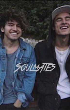 soulmates ❁ jian by umjian