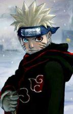 Watch Me: A Naruto Fanfiction  by jarodlikestowrite