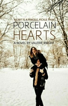 Porcelain Hearts by orchestrations
