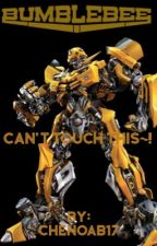 Can't Touch This~! (Under Editing) by Otaku_Chenoa_D18