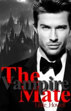 The Vampire Mate by Little_Howell