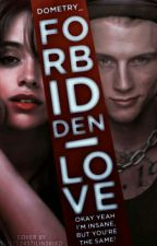 Forbidden Love  by dometry_