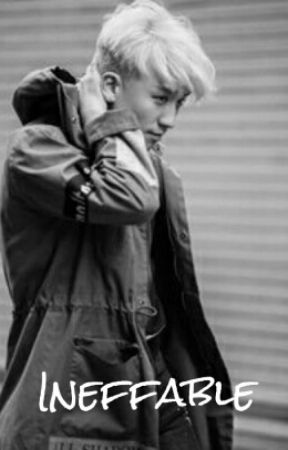 Ineffable || Nyongtory by justTodae