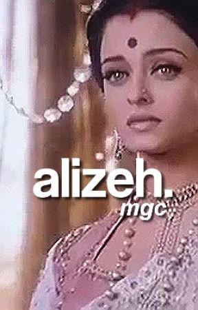 alizeh :: mgc by musickinks