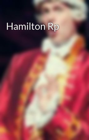 Hamilton Rp by -KingGeorge_