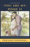 You Are My HOME II cover