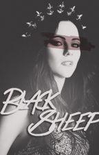 Black Sheep. by hubbie22