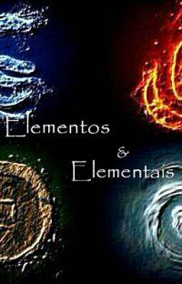 Elementos & Elementais cover