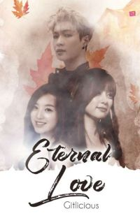 BAD SERIES (Eternal Love) cover