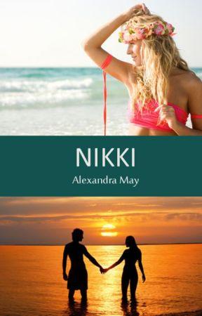 Nikki by alexmayauthor