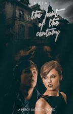 The Party of the Century (Percy Jackson fanfic) by amenias-adjacent