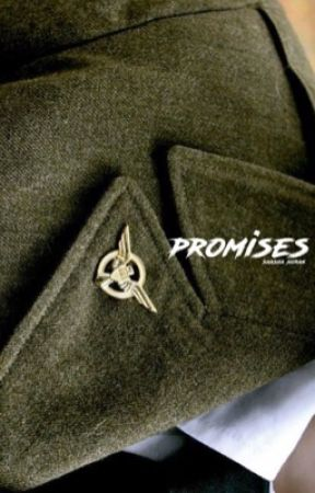 Promises ➸ barnes by shashaazri_
