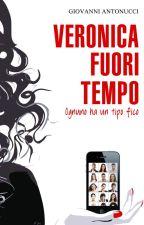 Veronica fuori tempo by Giovanni_Antonucci