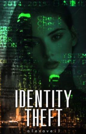 Identity Theft  ◊  Tim Drake by alexaveil