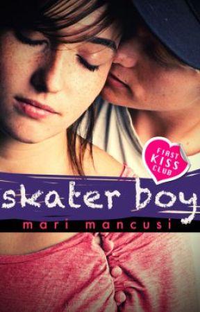 Skater Boy by MariMancusi