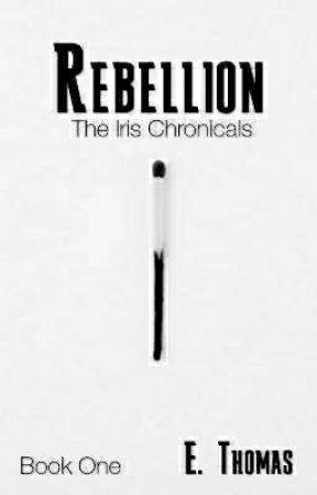 Rebellion by elise_in_wonder