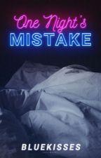 One Night's Mistake (Published under Summit Media's Pop Fiction) ni bluekisses