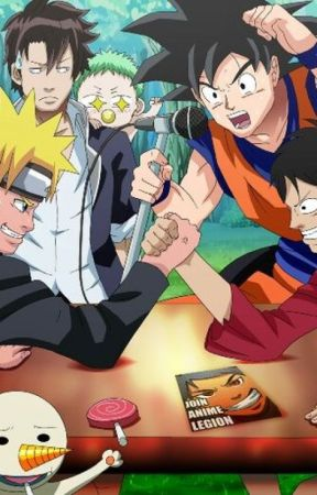 Swap anime body Anime