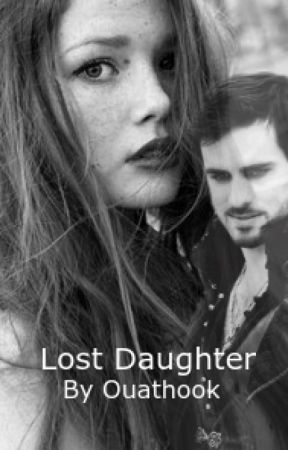 The Lost Daughter by ouathook
