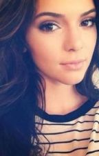 Kendall Jenner Imagines [GirlxGirl] by seductivemanatee